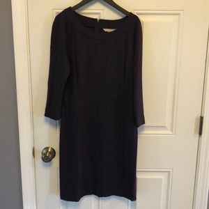 Beautiful Banana Republic Ponte Sheath Dress